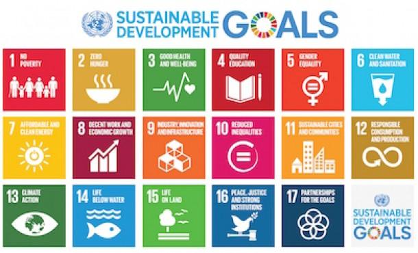 UN Sustainable Development Goals: Gender Equality A Foundation For Ending Gender Based Violence